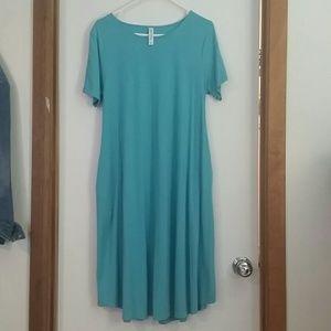 Pocket Dress L